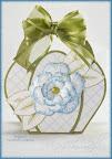 Heartfelt Creations New Release - Botanical Garden Basket