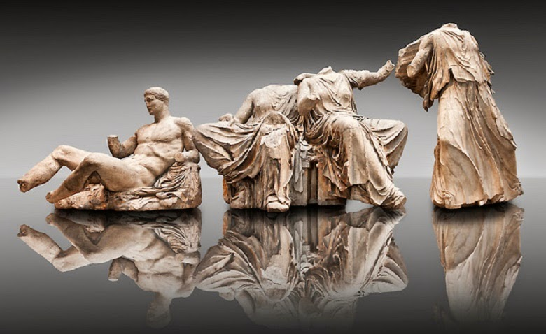 More Stuff: International Conference on the Repatriation of the Parthenon Sculptures