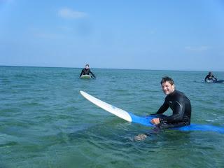 surf school sea sessions weekend
