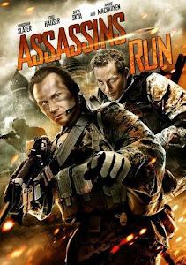 Sát Thủ - Assassins Run poster