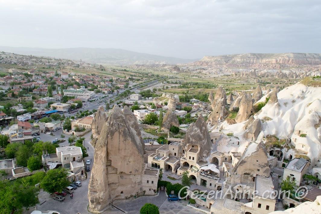 Göreme'deki peribacası otelleri, Kapadokya