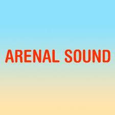 Logo Festival Arenal Sound