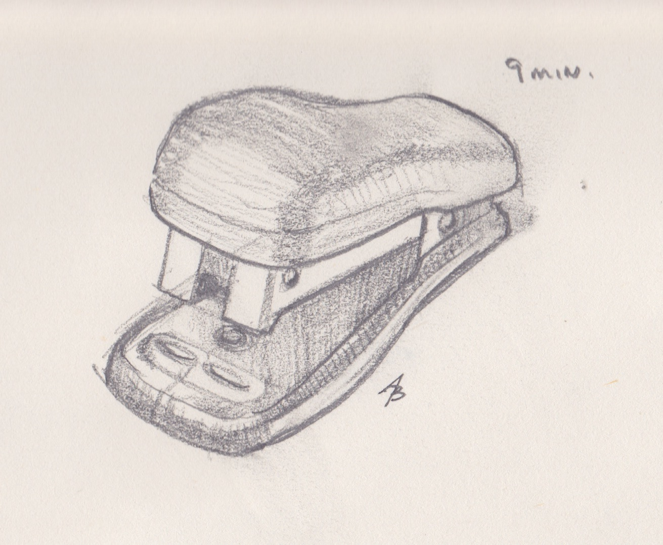 Photos of Everyday Objects That Look Like Simple Drawings  |Pencil Sketch Simple Object