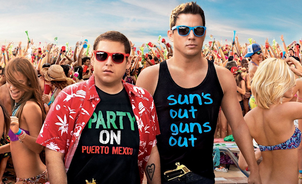 '22 Jump Street' Returning to Theaters on October 24