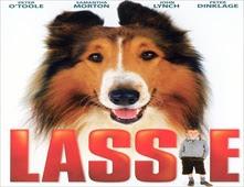 فيلم Lassie