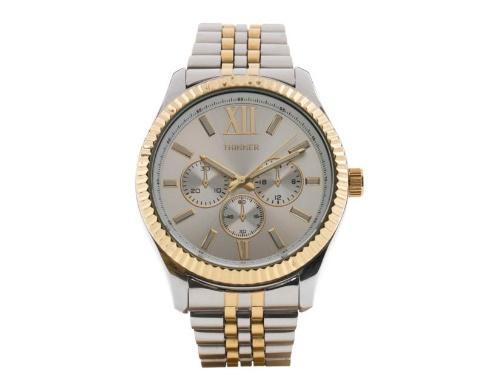 Reloj Thinner 17088 Plateado para regalar a mujer