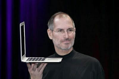 Por qué el MacBook Air es el mejor portátil que puedes comprar ahora mismo