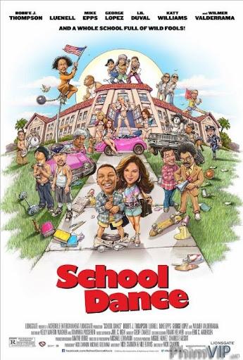 Điệu Nhảy Trường Học - School Dance poster