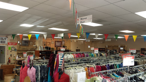 Thrift Store «Salvation Army Thrift Store», reviews and photos