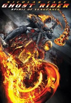 Ghost Rider Spirit of Vengeance 2011 โกสต์ ไรเดอร์ อเวจีพิฆาต HD [พากย์ไทย]