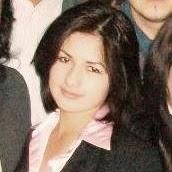 Griselda Salazar