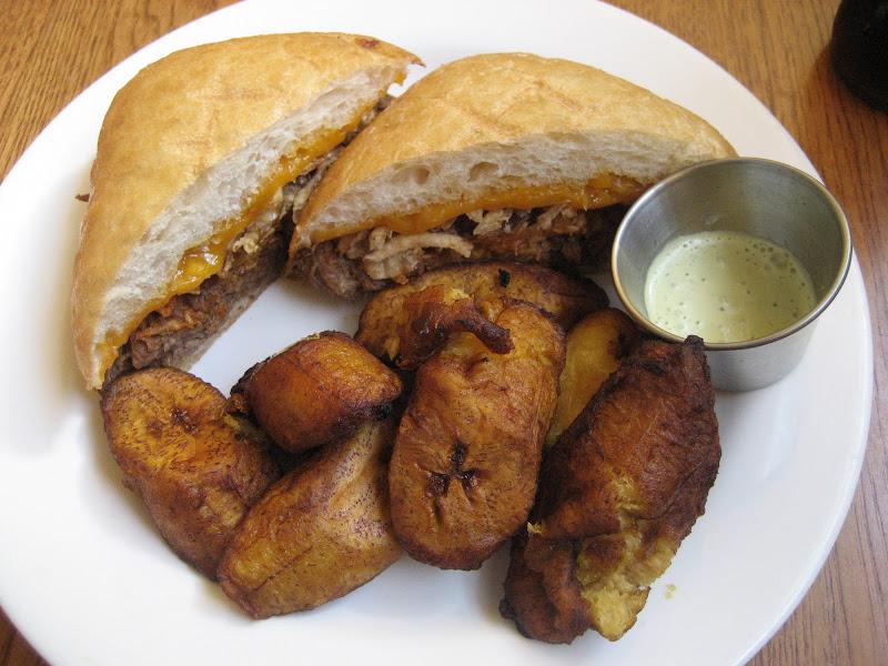 明尼蘇達州Minneapolis-用新鮮的食材來顛覆南方的風味Brasa