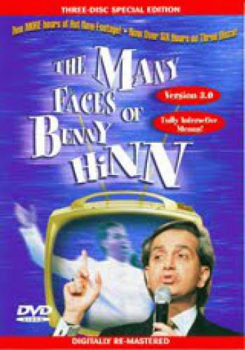 The Many Faces Of Benny Hinn Vcd Rip