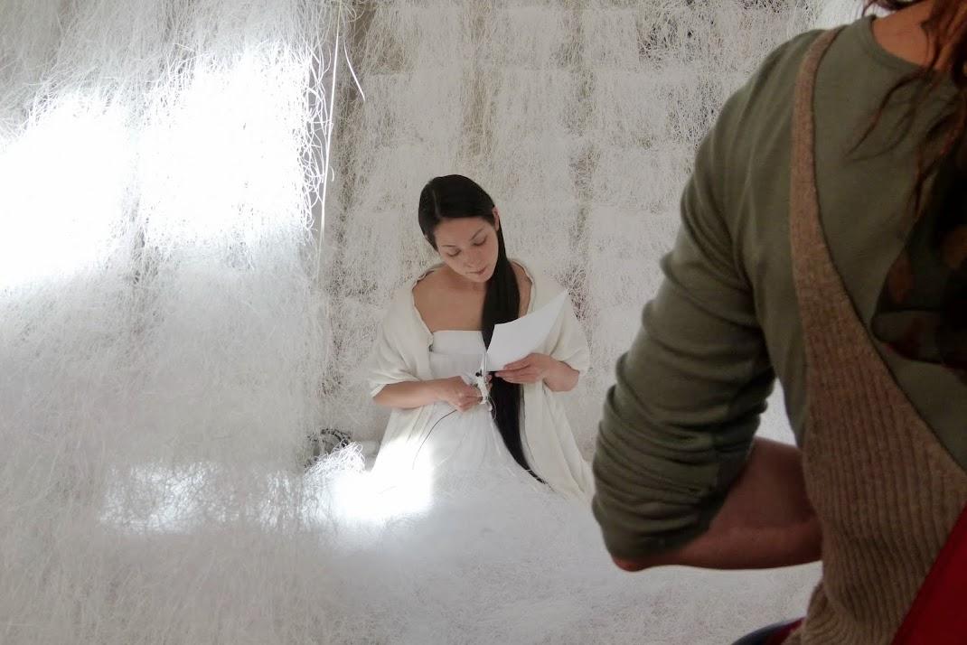 Bienalle 2012