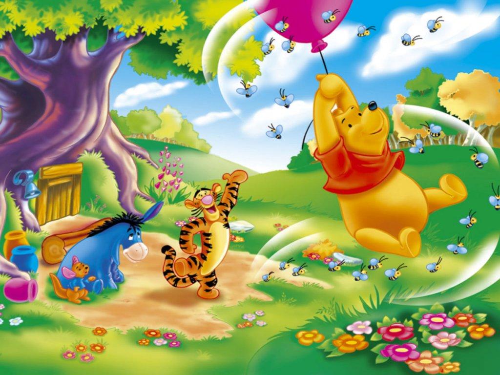 Descargar Imagenes De Winnie Pooh