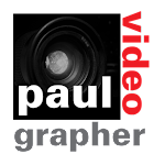Paul Ciurari - Videographer