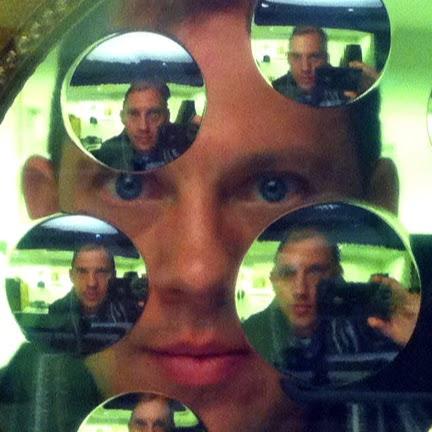 Eric Holder