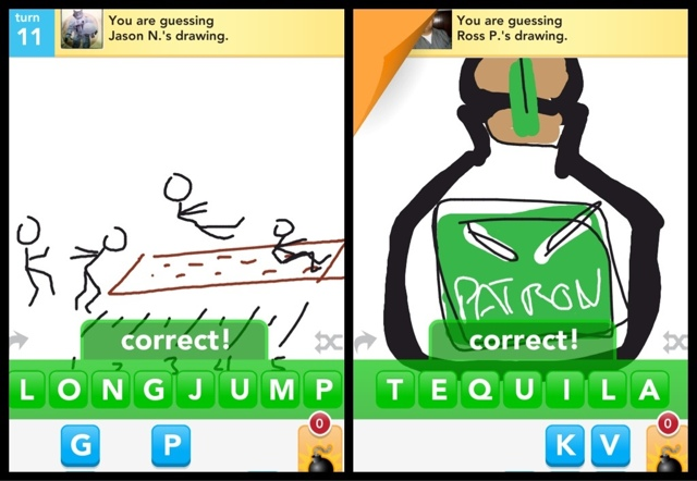 Draw Something(s) of the Day