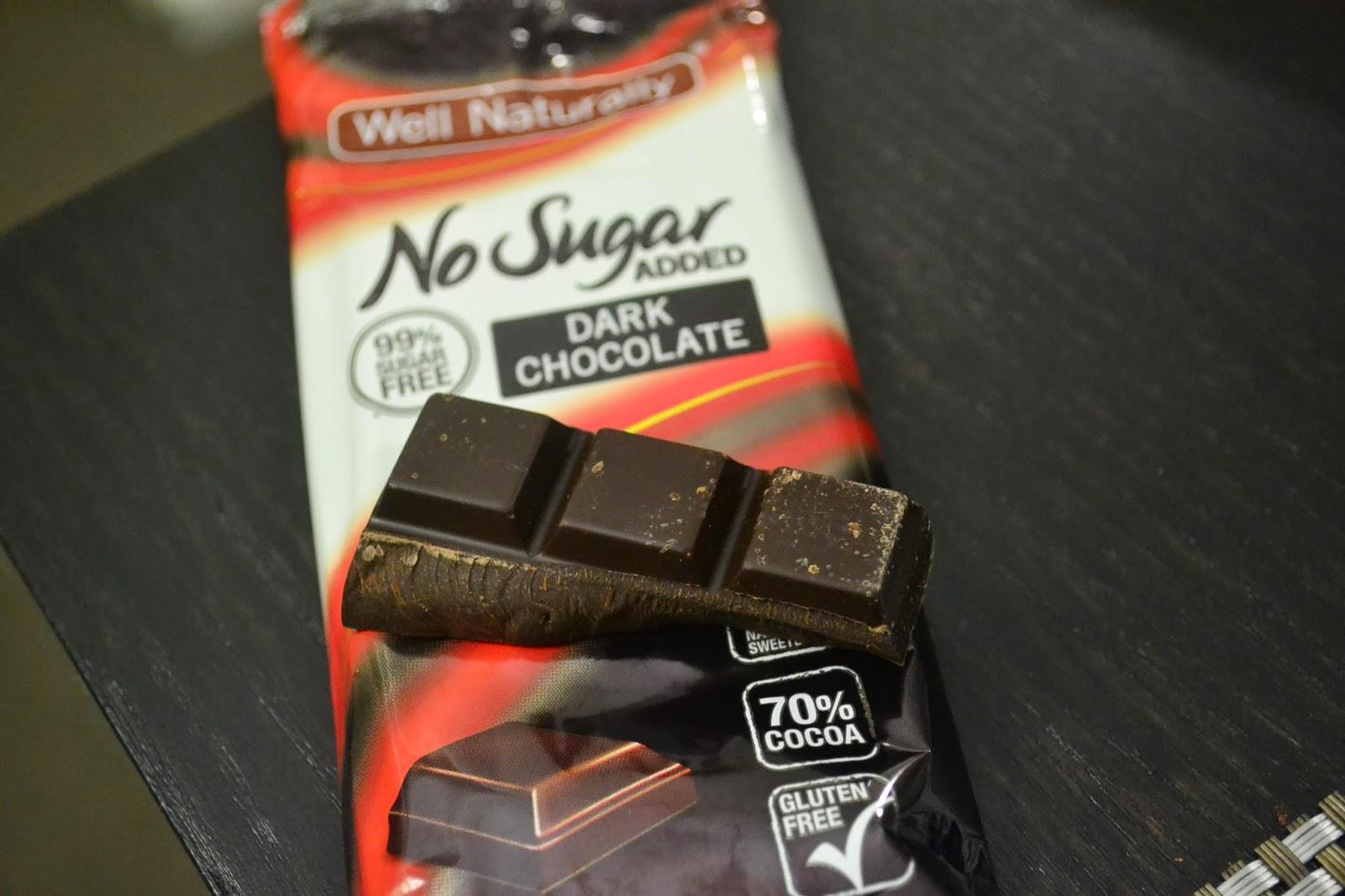 Rich Dark Dark Chocolate