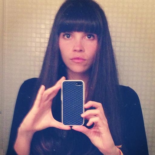 Maria Conde Photo 12