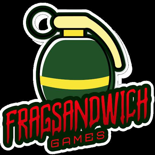 Fragsandwich