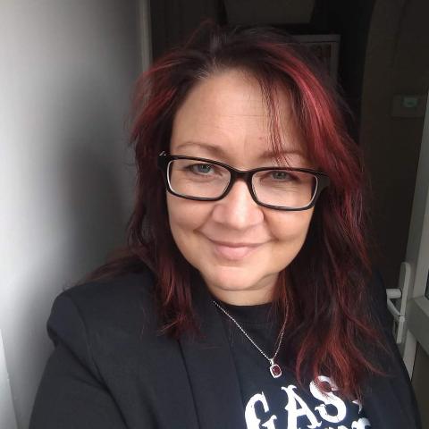 Joanne Lilley