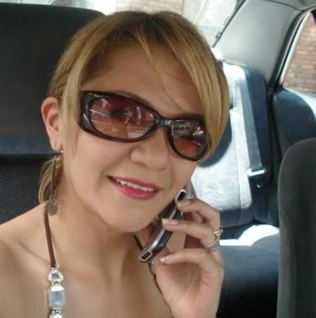 Paula Ramsey