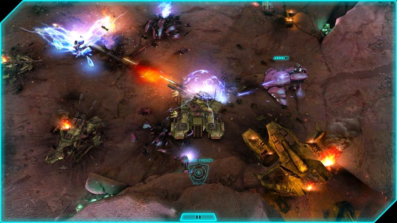 Nhiều hình ảnh về Halo: Spartan Assault tại E3 2013 18