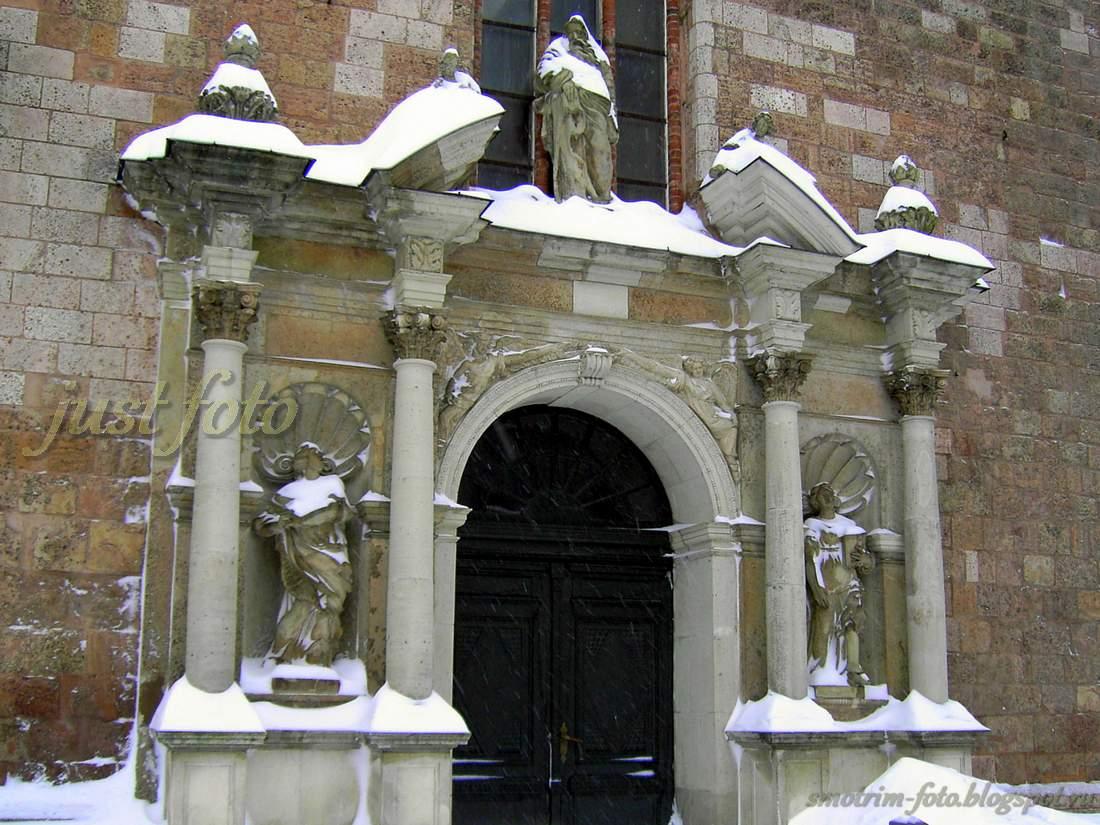 Рига, Церковь Святого Петра