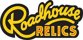 Roadhouse Relics | Vintage Neon Signs | South 1st Street | Austin 78704