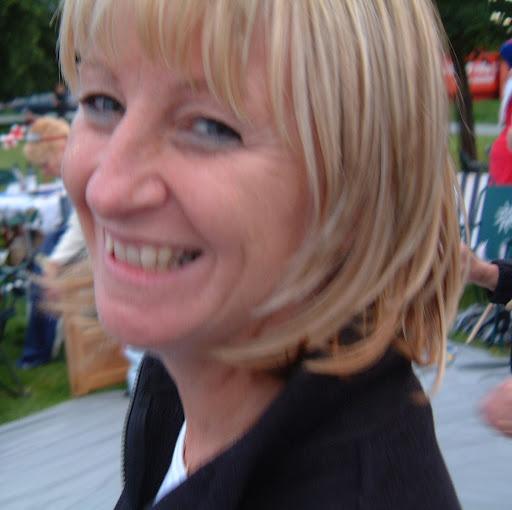 Pauline Davenport
