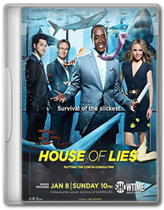 House of Lies S01E11   Business