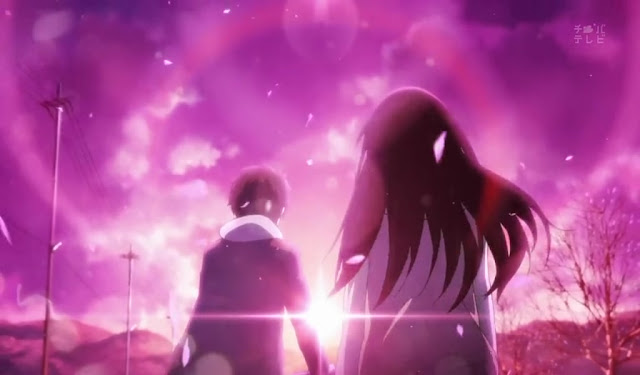 asd Hyouka Episode 22 ( END ) [ Subtitle Indonesia ]