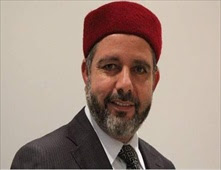 سرقة حذاء وزير الشئون الدينية التونسي