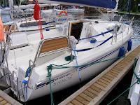 Jacht Maxus 28 - 10022014