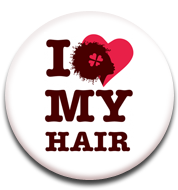 IHEARTmyhair
