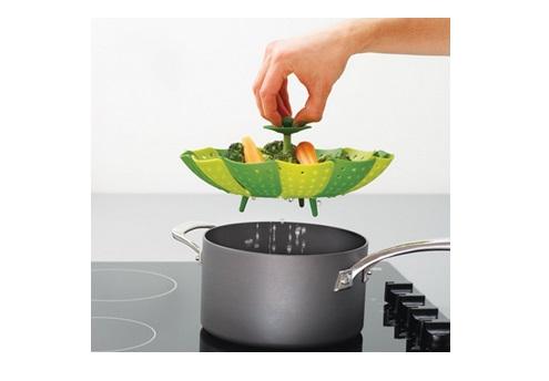 top 5 des accessoires pour cuisiner pour b b partout cubes petits pois. Black Bedroom Furniture Sets. Home Design Ideas