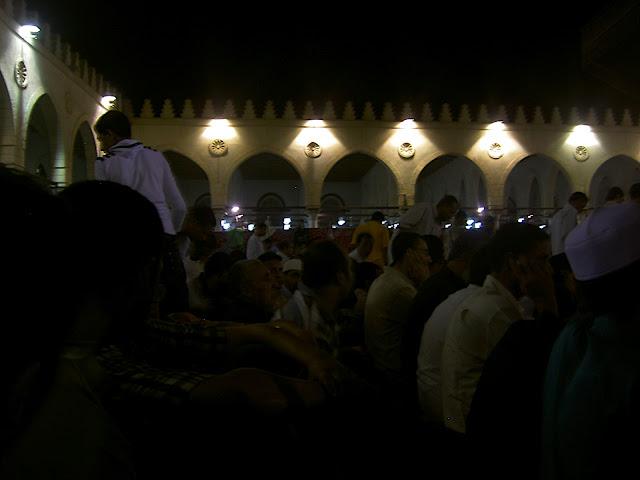 صور رمضان فى القاهرة بين الحسين ومسجد عمر  (( خاص لأمواج )) PICT2733