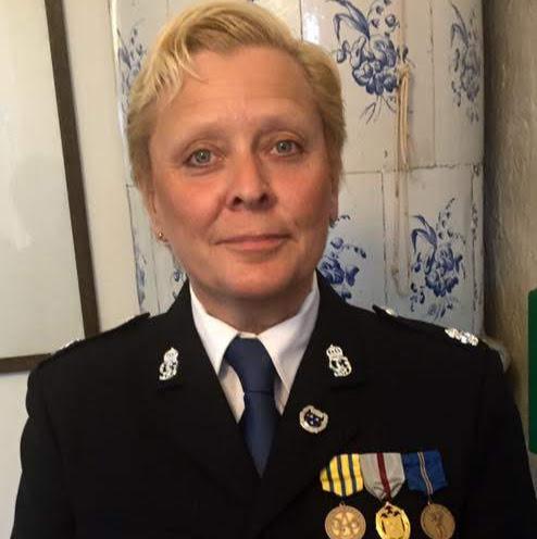 Elisabet Forsman