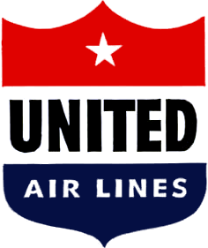 History of All Logos: All United Airlines Logos