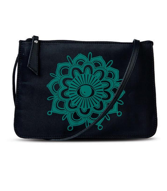 Túi đeo chéo nữ Sophie Comte - N996