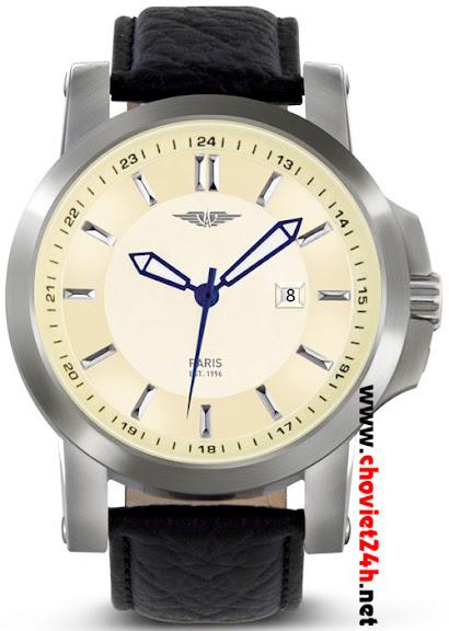 Đồng hồ nam Sophie Steven - GPU259