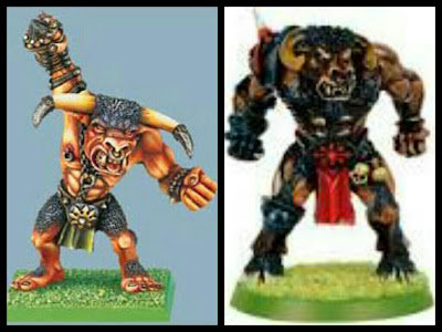 Grashnak Pezuñanegra Blood Bowl