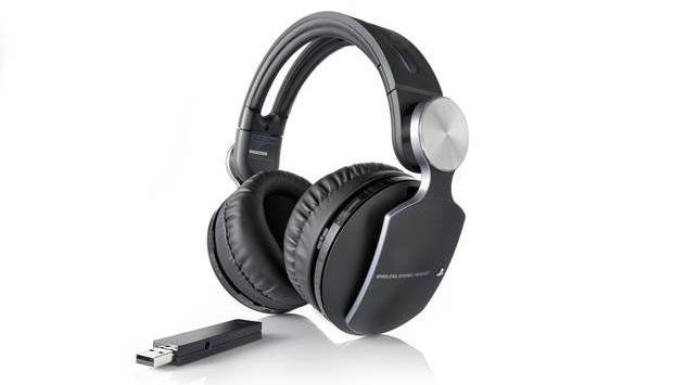 ソニーのPULSE wireless stereo headset ...