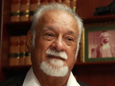 Hudud hanya boleh dilaksana dalam negara Islam, kata Karpal