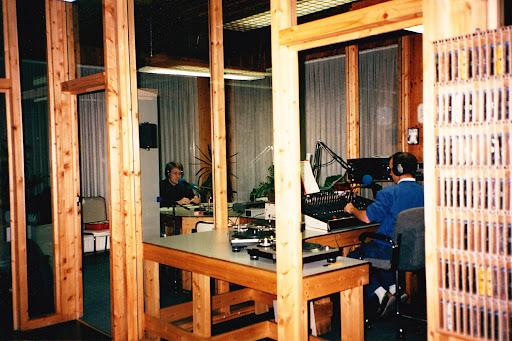 Will Rila en Rob Nijman Radio Grensland (4) 1989.jpg