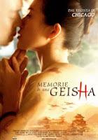 pelicula Memorias de una geisha (2005)