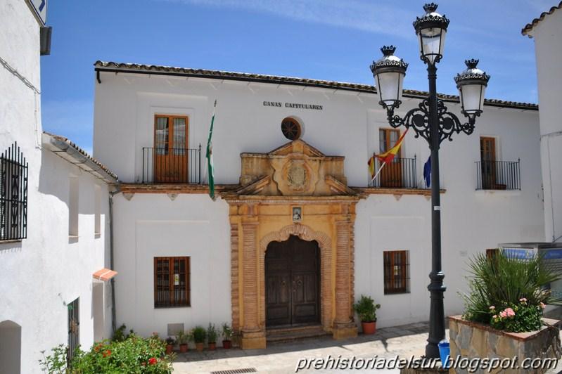 Calzada romano-medieval de Villaluenga