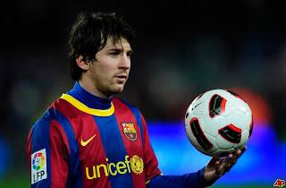 Messi.Spanish.Football