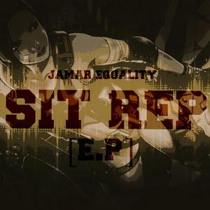 Jamar Equality - SitRep EP